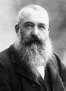 Claude Monet | Hjemmeside om maleren Claude Monet